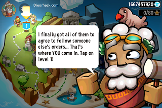 Download Free OMG: TD! Hack Unlimited Souls Unlimited Spells