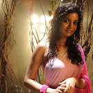 Swathi in Saree Spicy  Pictures