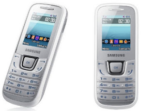 Buy Samsung E 1282 Mobile Phone at Rs. 600 only