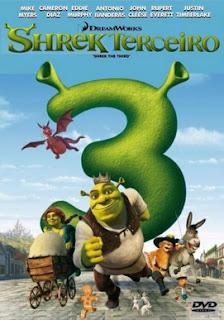 Assistir Shrek Terceiro – (Dublado) – Online