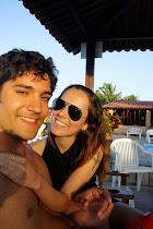Gabriela e Everaldo