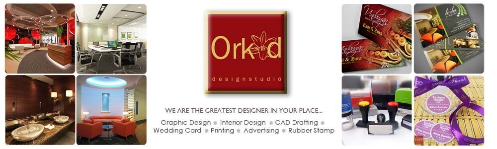 Orked Design Studio