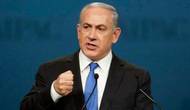 Benjamin Netanyahu, kẻ thái nhân cách chính trị