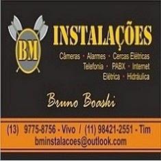 BM Instalações