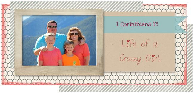 Life of a Crazy Girl