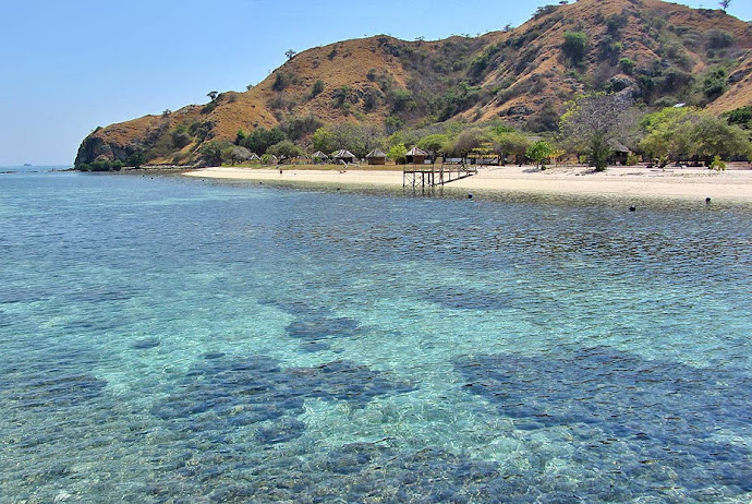 Playa de Kanawa
