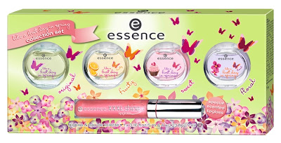 Essence Collection Set - Like a First Day in Spring