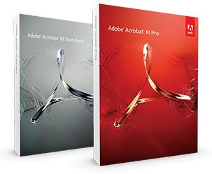 Adobe Acrobat Standard vs Pro: Ein detaillierter …