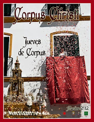 CORPUS CHRISTI MARCHENA - 2012