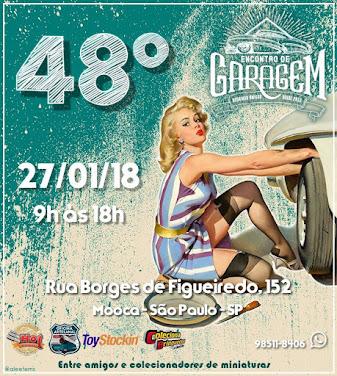 48º ENCONTRO DE GARAGEM DO JAMIL