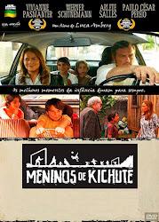 Baixar Filme Meninos de Kichute (Nacional)