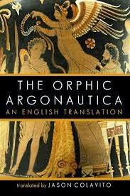 Argonautica essay