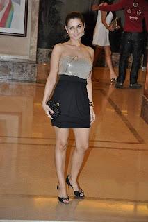Amisha Patel Bash