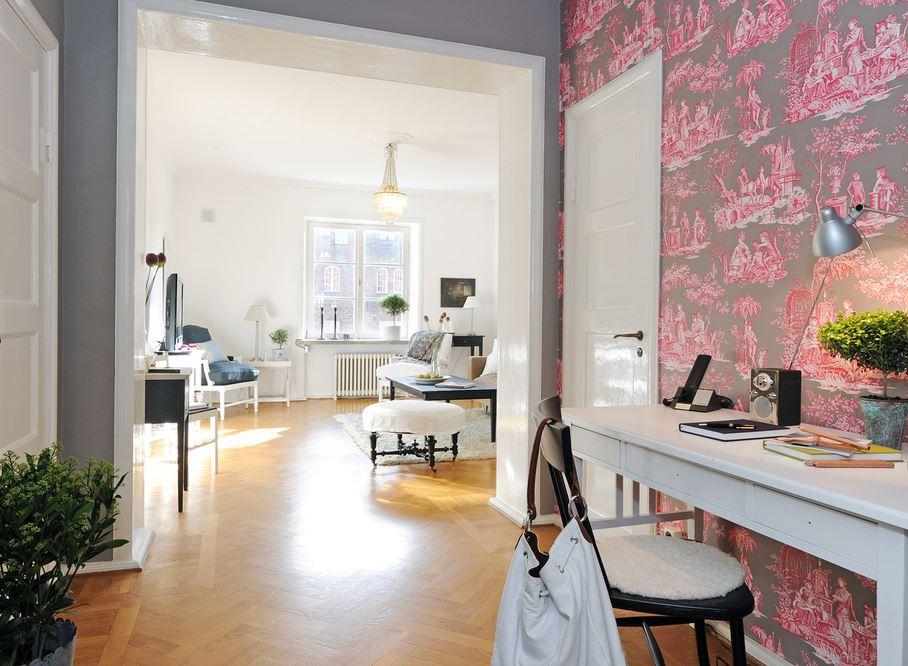 D couvrir l 39 endroit du d cor le plein d 39 inspiration et d 39 id es pour vos entr es - Appartement hal ...