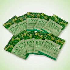 Noni Black Hair Magic - Paket Hemat 10 Sachet
