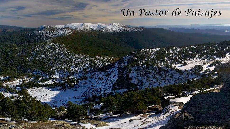 Un Pastor de Paisajes
