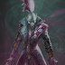 The Art of Death: Harlequins Officially Announced in Teaser Video