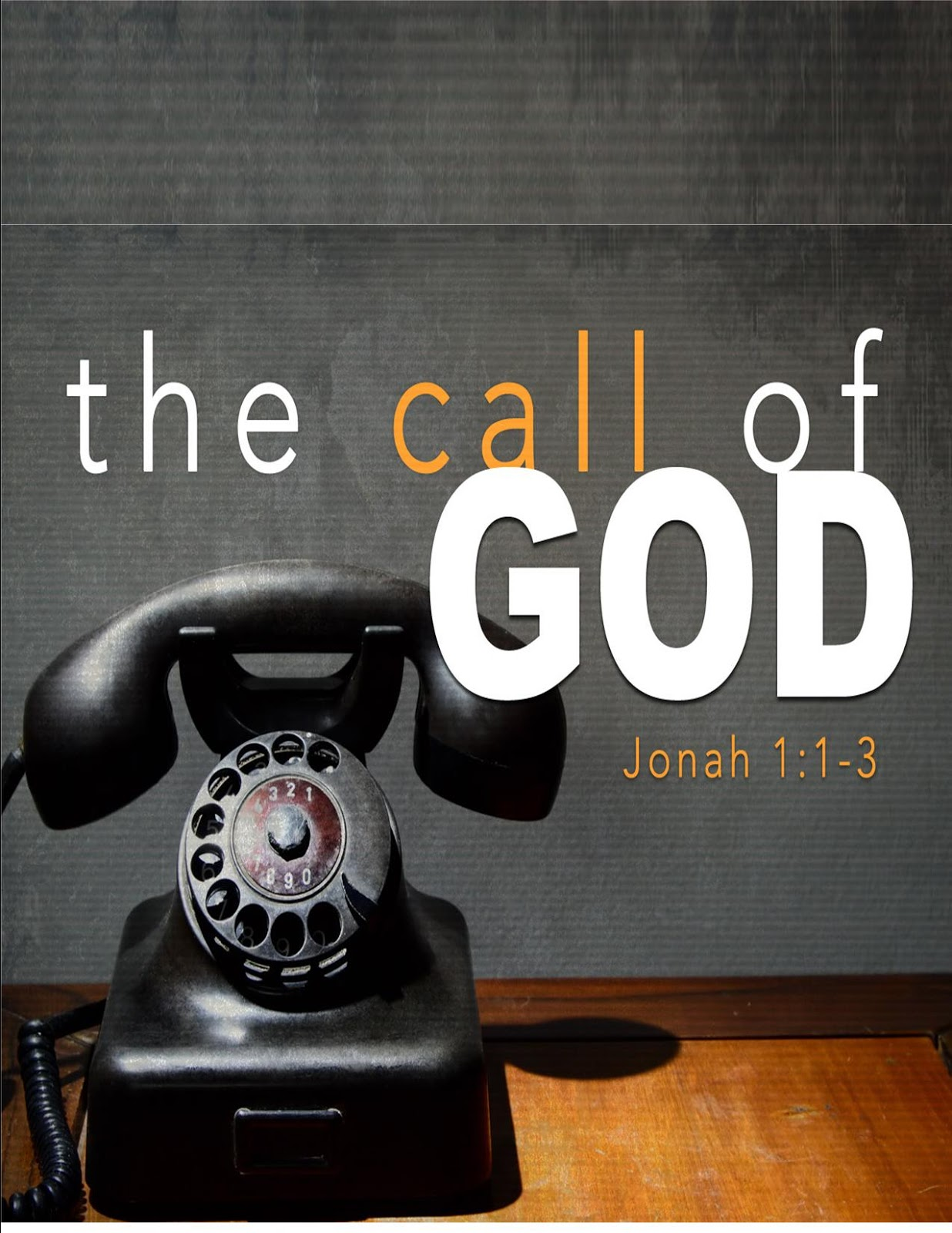 call to ministry Ron schultz in the office of ordained ministry if you are hearing a call to ordained  ministry the 2018 class of ordinands share their statements of call below.