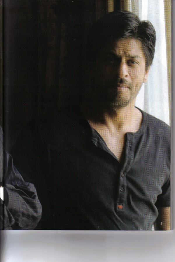 Shahrukh Khan Photos: Shahrukh Khan in Movie Chak De India