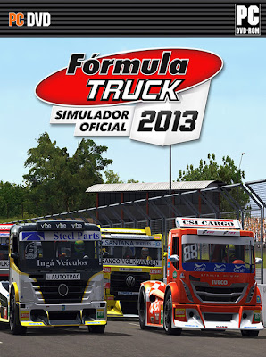 Formula Truck Simulator 2013 PC Download
