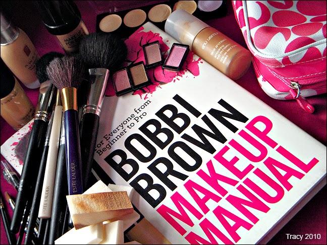 bobbi brown makeup manual ema idmh