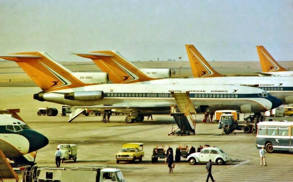 SAA 727s
