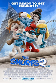 Os Smurfs 2 (The Smurfs 2) (2013) DVDSCR Dublado – torrent