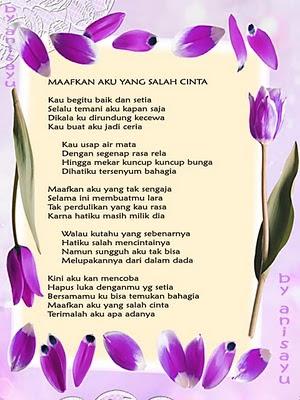 Kumpulan Puisi Cinta Sedih Dan Patah Hati Terbaru | Fadvel.com