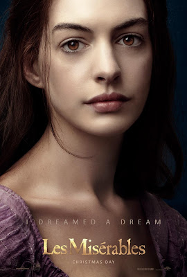 les miserables i dreamed a dream