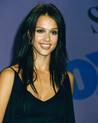 Hair color jessica alba cool hairstyle ideas color or liven up the look short hair jessica alba urmus Images