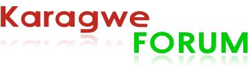 Karagwe Forum