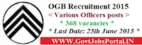Odisha Gramya Bank Recruitment 2015