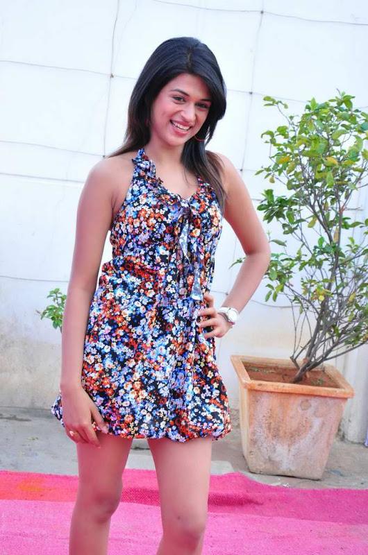 Actress Shraddha Das Cute Stills gallery pictures