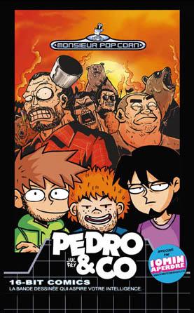 Pedro & Co
