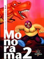 Monorama,Bef,Resistencia  tienda de comics en México distrito federal, venta de comics en México df
