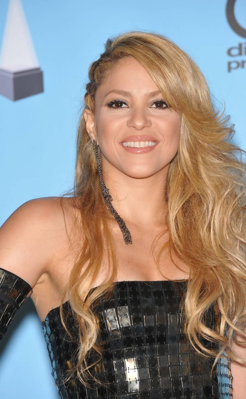 Shakira Hot Pics | Wallpaper Zoom Shakira