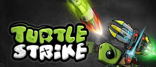 Turtle Strike will be heading to Google Play