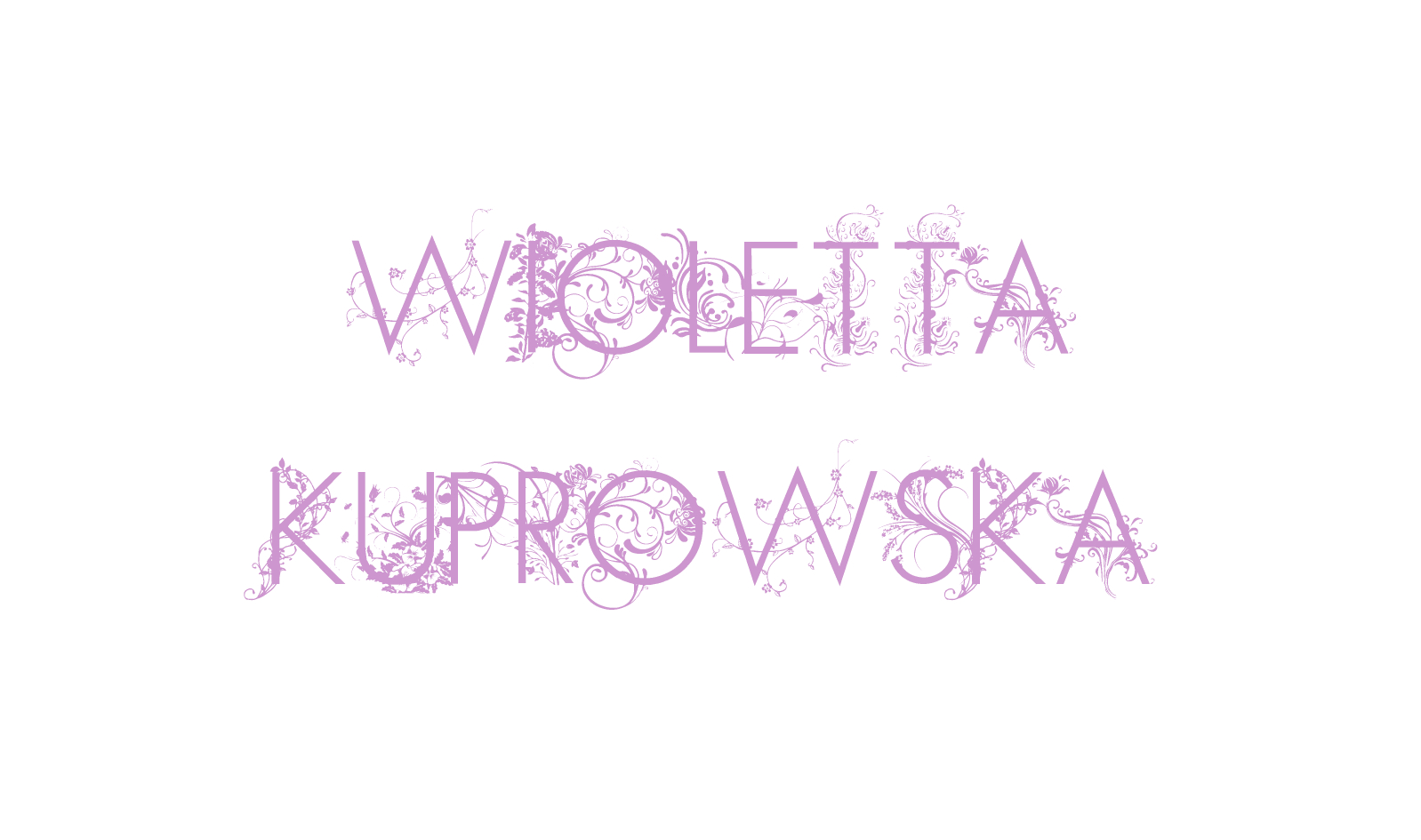 Wioletta Kuprowska