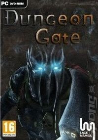 Dungeon Gate-SKIDROW