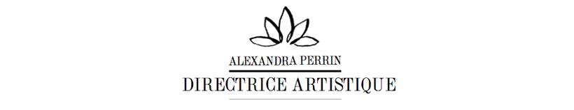 Alexandra Perrin - Directrice Artistique