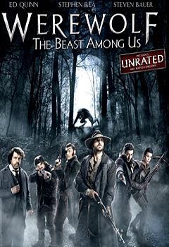 Hombre lobo: La Bestia Entre Nosotros – DVDRIP LATINO