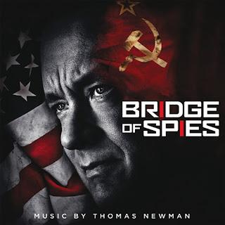 bridge of spies soundtracks