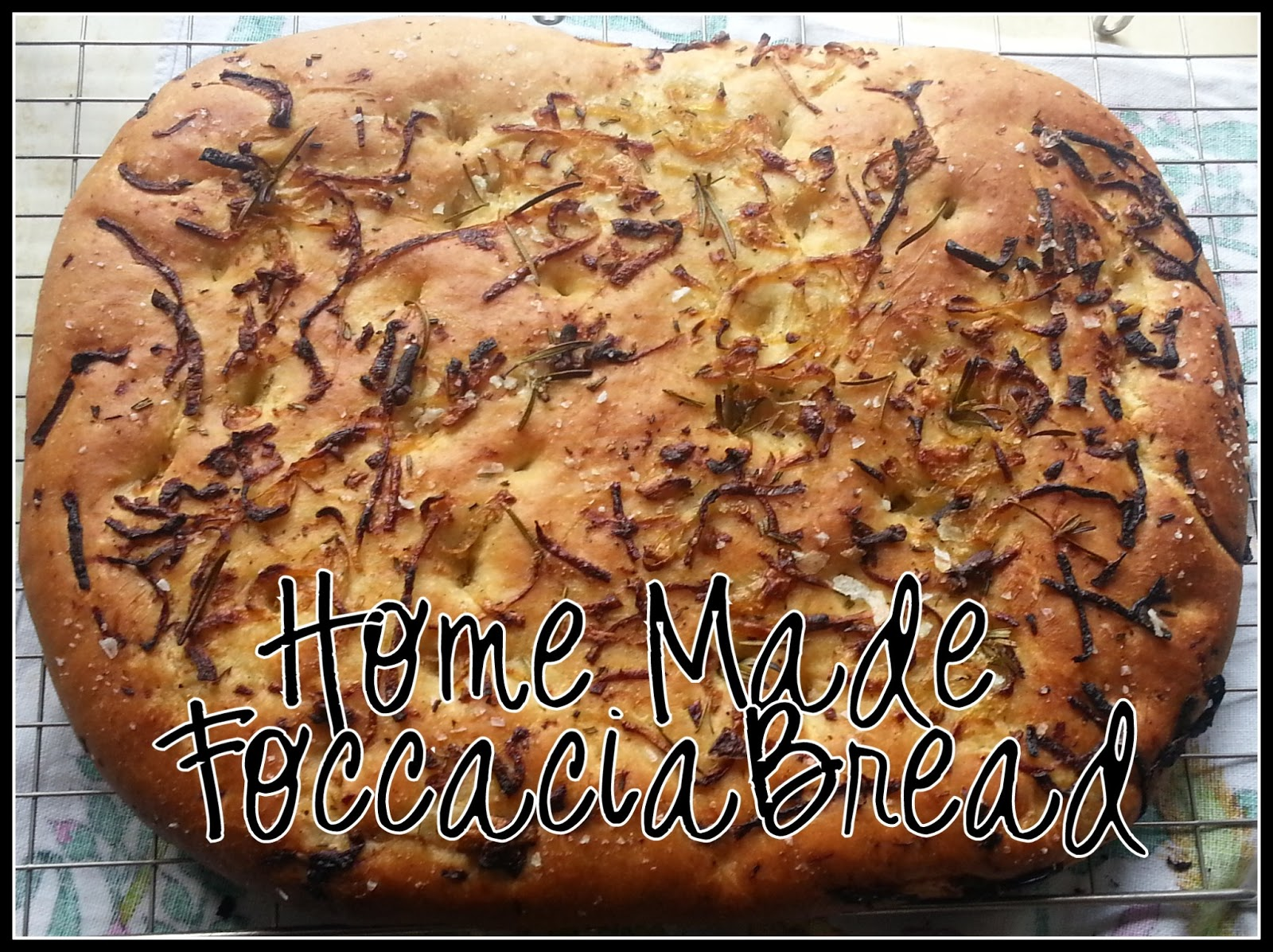 how to make italian rosette bread at home