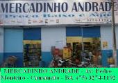Mercadinho Andrade