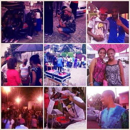 Apero Street - 1ère Edition - Douala - Bonapriso
