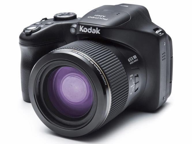 Kodak PixPro Astro Zoom, Kodak PixPro AZ651, Samsung WB2200F, prosumer camera, bridge camera, new prosumer camera, Full HD video, Wi-Fi, superzom lens