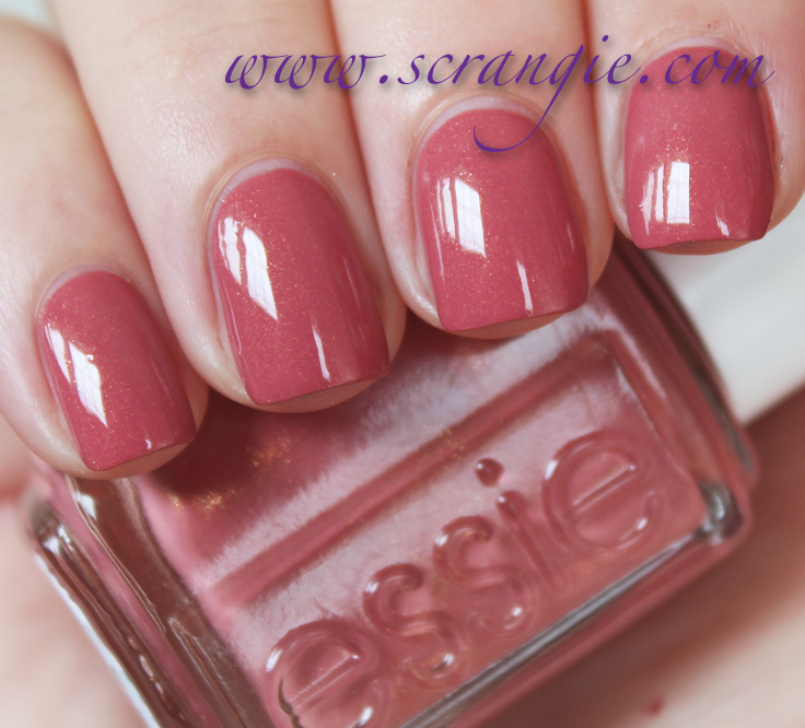 Scrangie: Essie Summer 2012 Bikini So Teeny Collection Swatches and ...