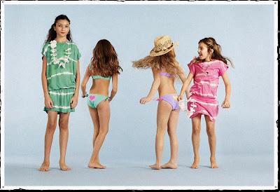 Sunuva - Bademode und Beachwear 2013