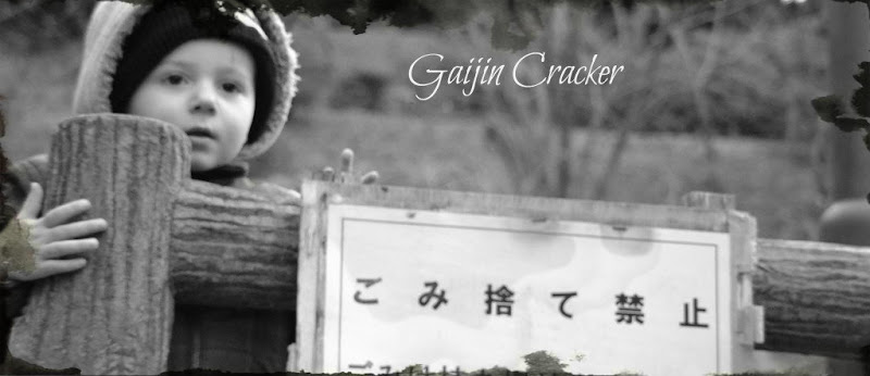 Gaijin Cracker