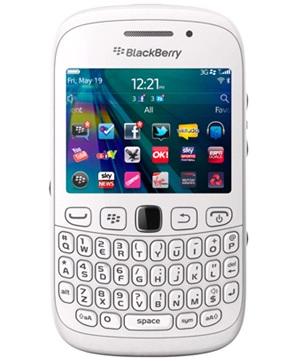 Blackberry 9320 Blanco Tienda Claro Perú